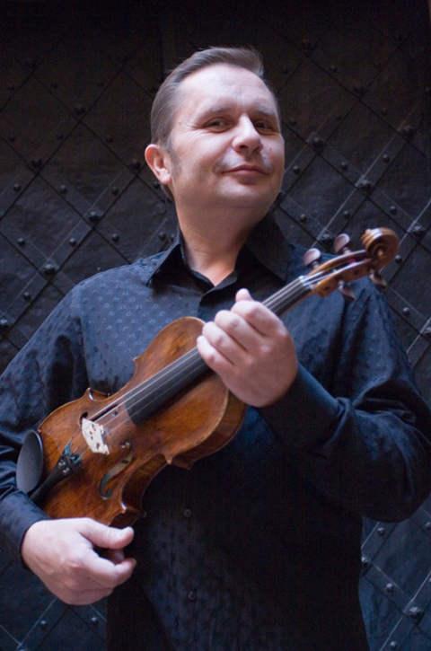 Mariusz Derewecki (Poland) - Jury / 2016