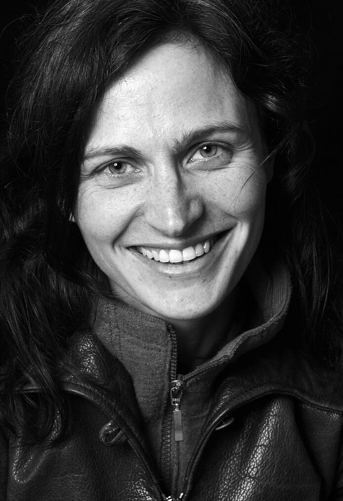 Ulrike Dederer (Szwajcaria/Niemcy) - Jury / 2016