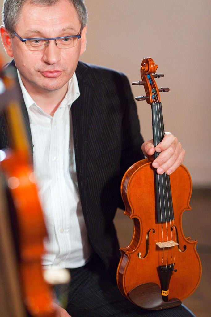 Wojciech Łukasz (Polska) - Jury / 2016