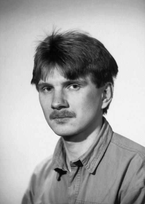 Mieczysław Nowobilski, laureat IV nagrody i brązowego medalu.