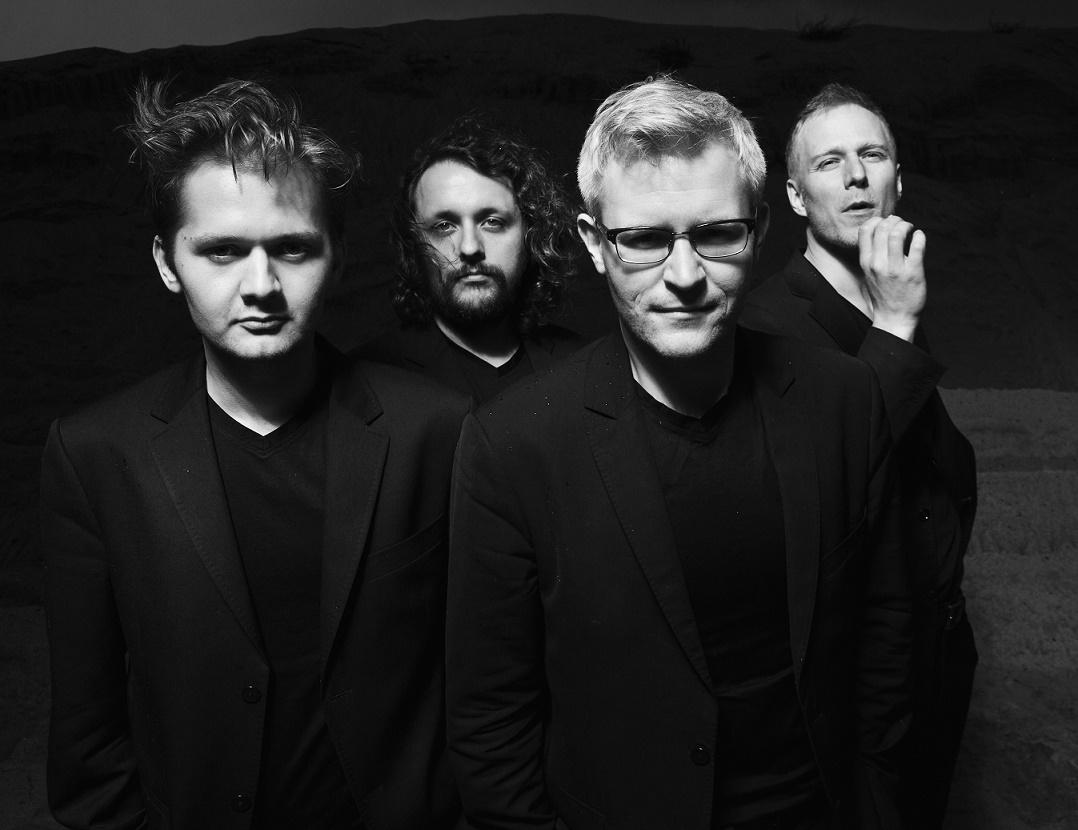 Meccore String Quartet zainaugurował 13. Międzynarodowy Konkurs Lutniczy im. Henryka Wieniawskiego w Poznaniu (08.05.2015)