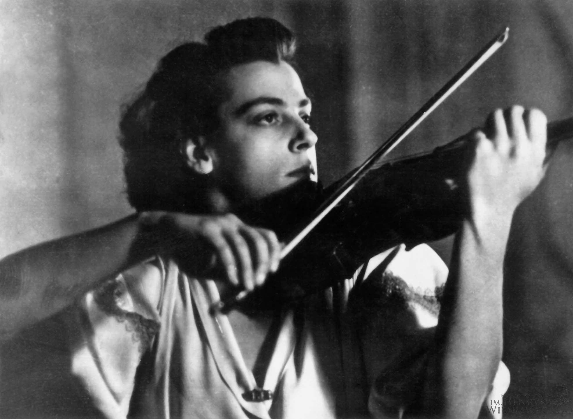 Chronicle: International Henryk Wieniawski Violin Competition (1935-2011)
