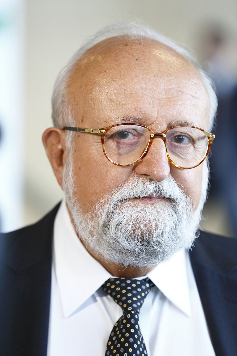 Krzysztof Penderecki - Honorary Chairman of the Jury / 2016