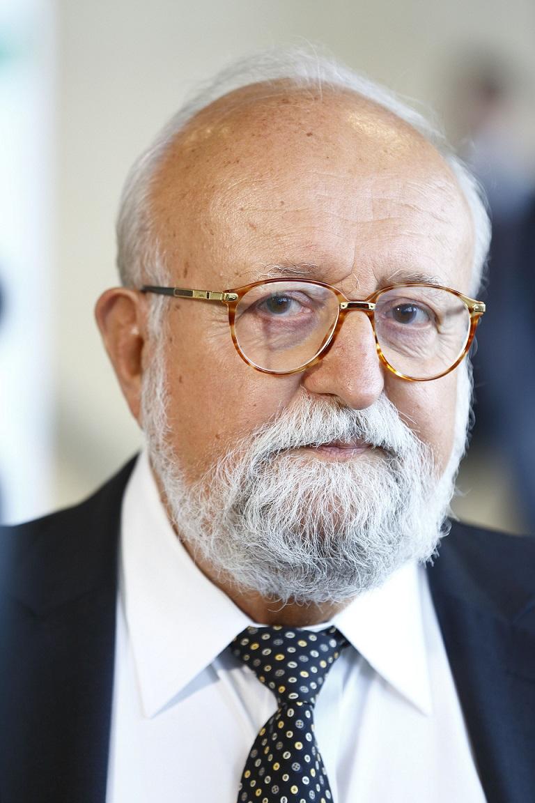 Krzysztof Penderecki - Honorowy Przewodniczący Jury / 2016