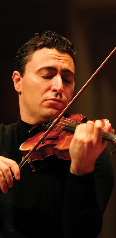 Ponad 250 skrzypków z 40 krajów zgłosiło udział w preselekcjach do 15. Międzynarodowego Konkursu Skrzypcowego im. H. Wieniawskiego (8-23.10.2016)