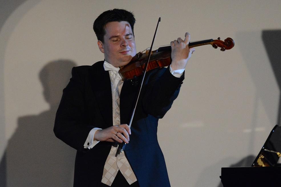 Stefan Tarara. Fot. Tadeusz Boniecki
