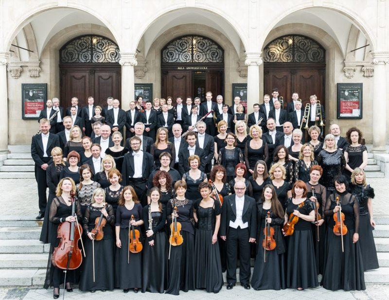 Filharmonia Poznańska. Fot. K. Zalewska