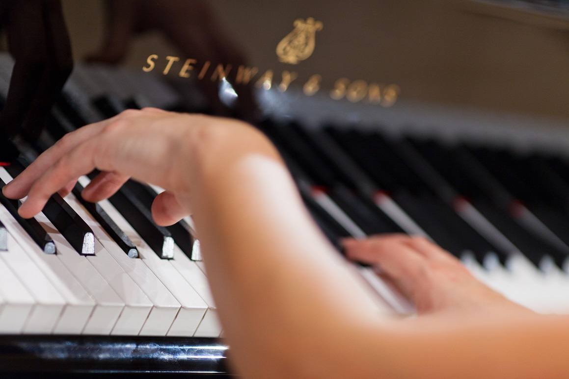 Pianiści