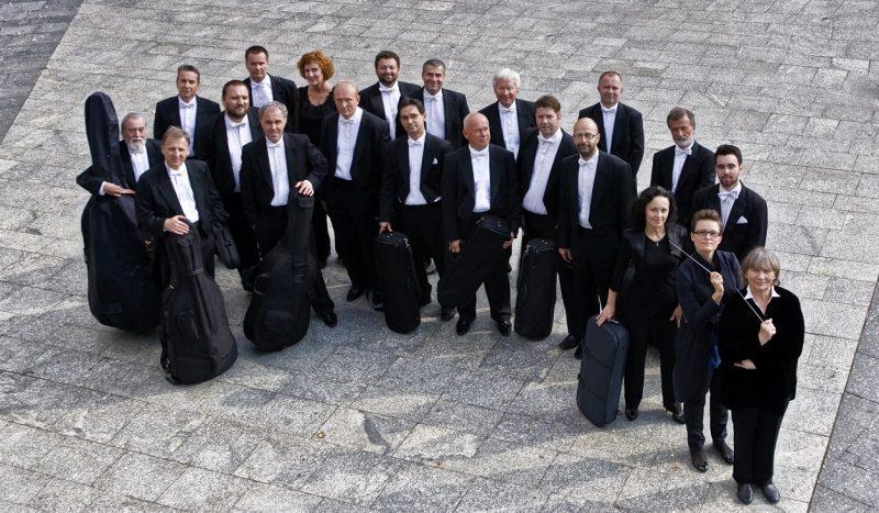 Orkiestra Kameralna Polskiego Radia Amadeus, fot. Kamil Babka