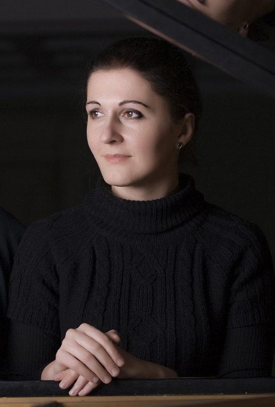 Hanna Holeksa