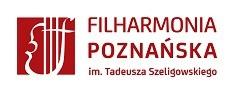 logo filharmonia poznanska