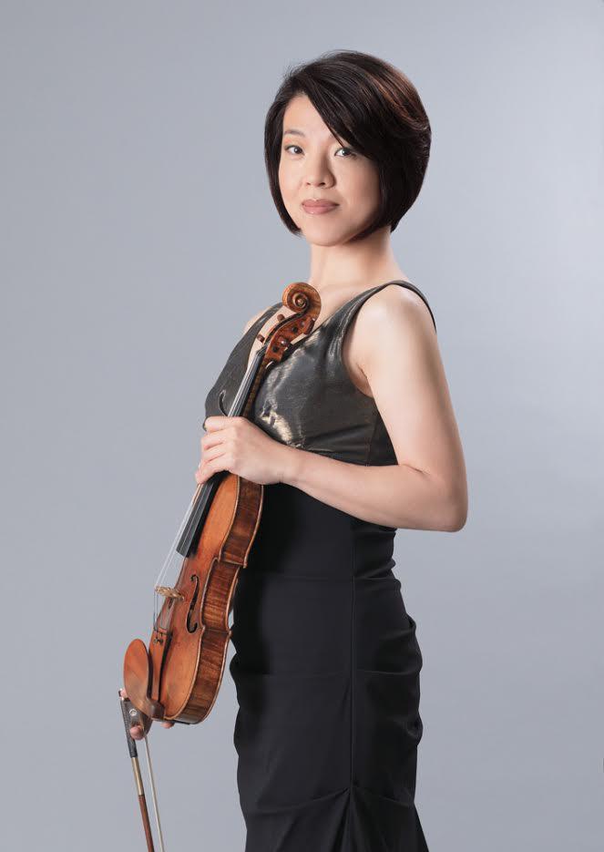 Kyoko Takezawa - Jury / 2016