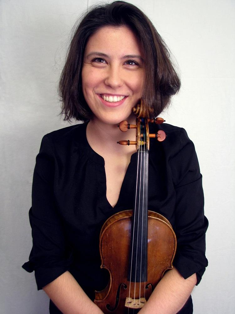 Marie Bégin (Canada)