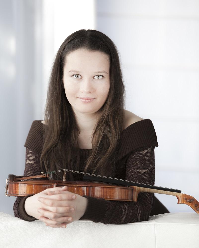 Maria Kouznetsova (Russia/France)