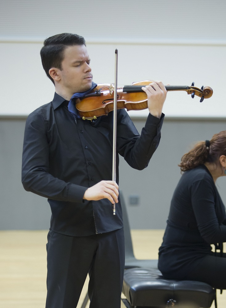 Rustem Monasypov (Russia)