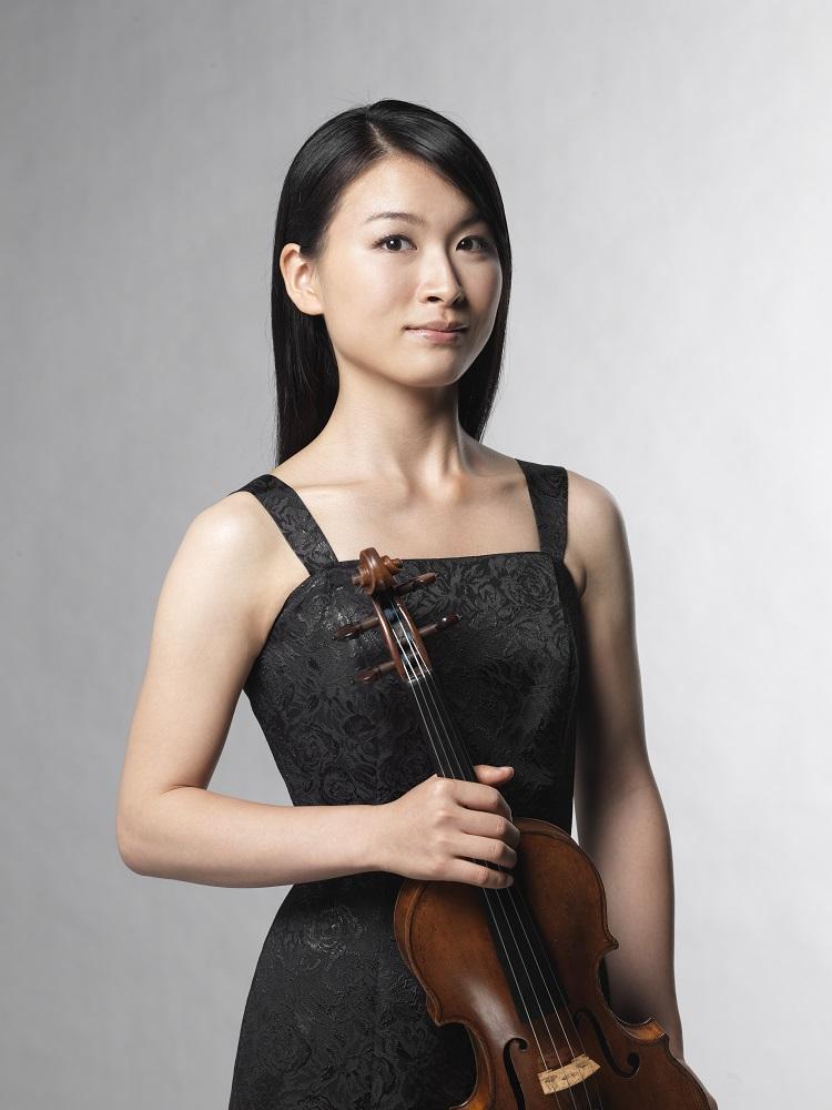 Haruka Nagao (Japan)
