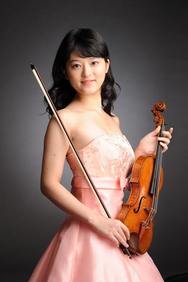 Yukino Nakamura (Japan)