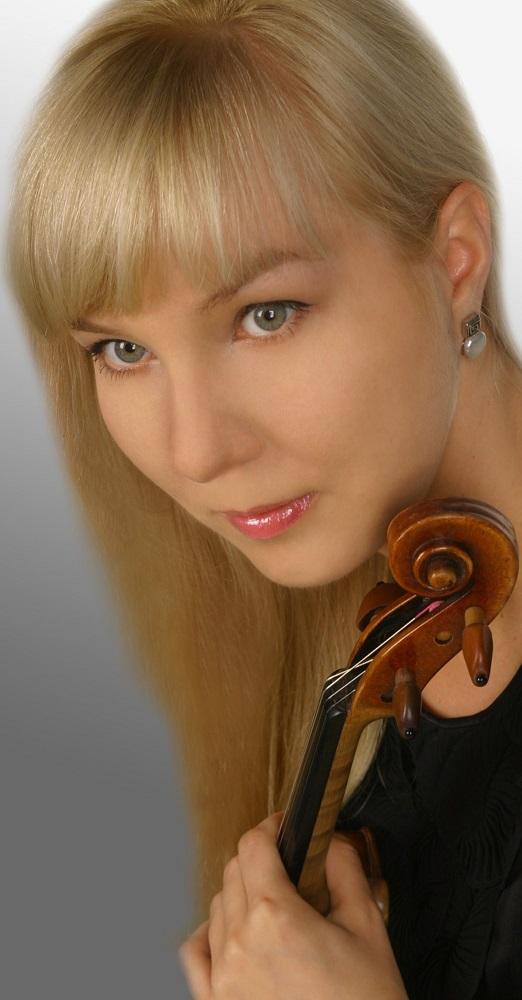 Anna Orlik (Poland)