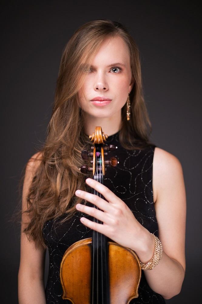 Maja Syrnicka (Polska)