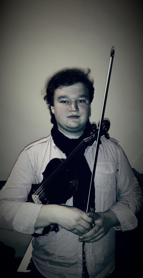 Vasyl Zatsikha (Ukraine)