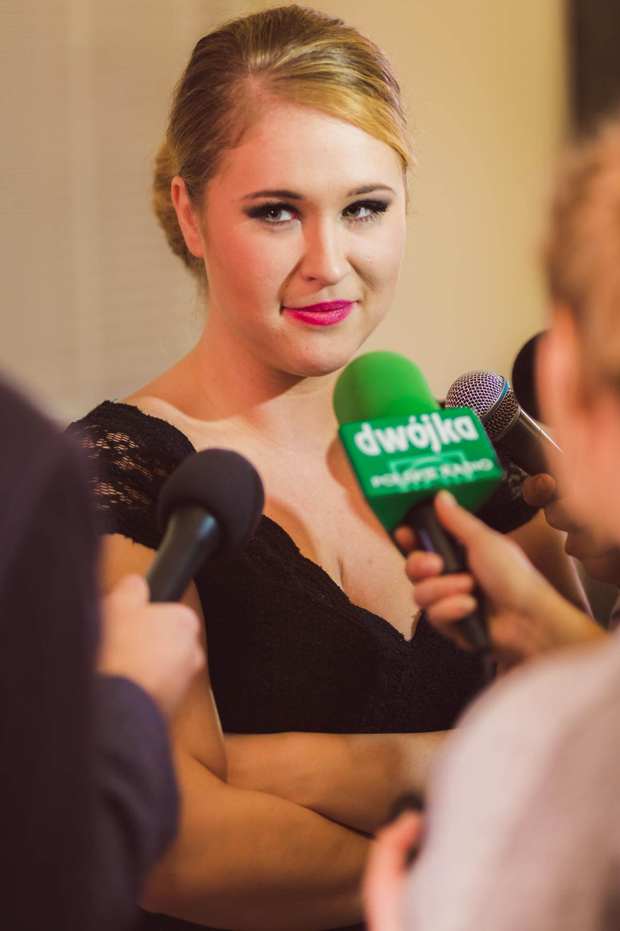 Anna Malesza (Polska)