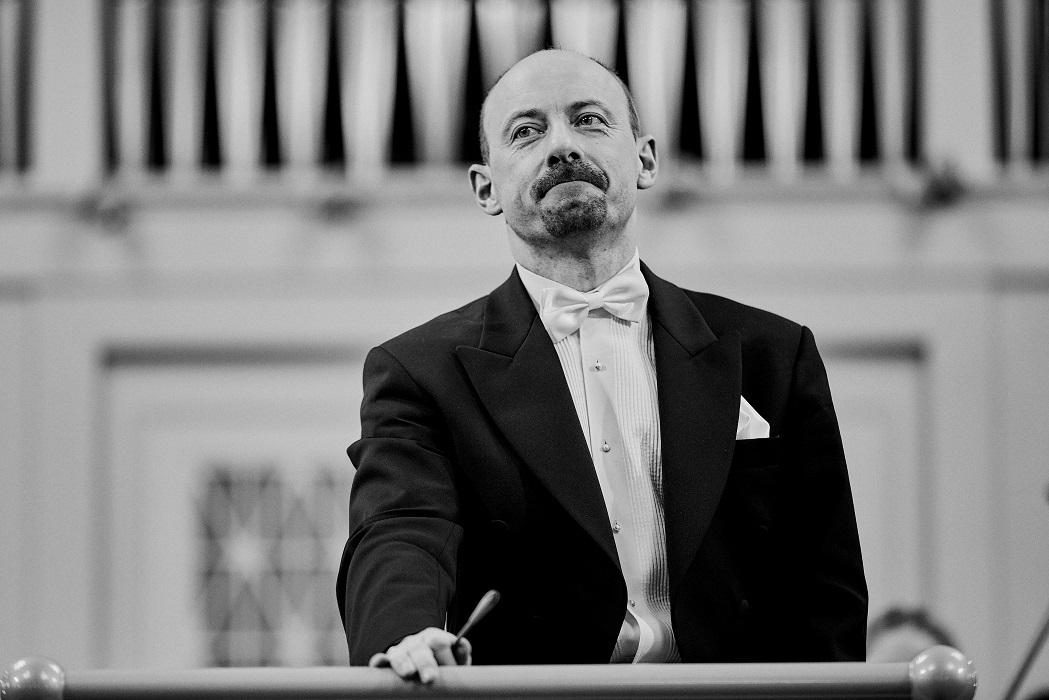 Piotr Sułkowski, II International Violin Festival (violinfest.org). Fot. Daniil Rabovsky