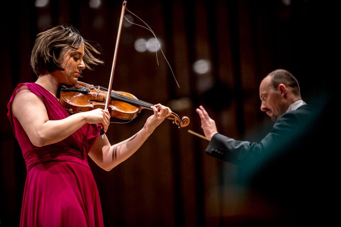 Nagroda Filharmonii Łódzkiej – koncert Veriko Tchumburidze, Seiji Okamoto i Richarda Lina w Łodzi (11.11.2016)