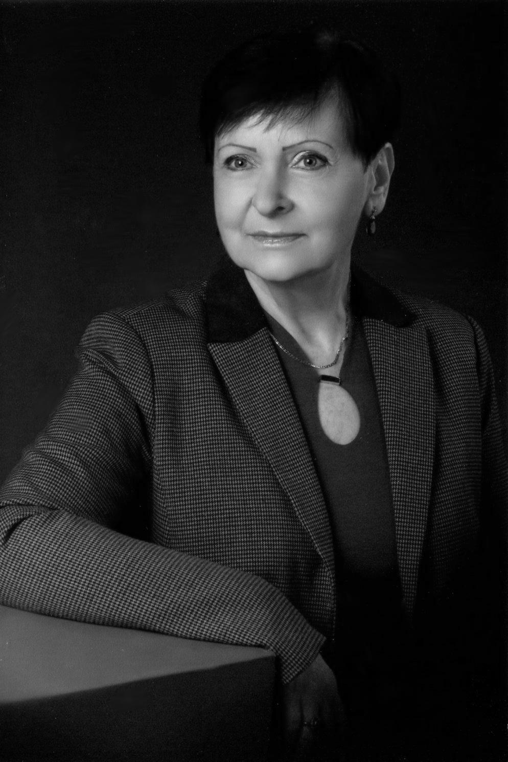 22. listopada br. zmarła prof. Teresa Głąbówna, wybitna skrzypaczka i pedagog Akademii Muzycznej w Krakowie