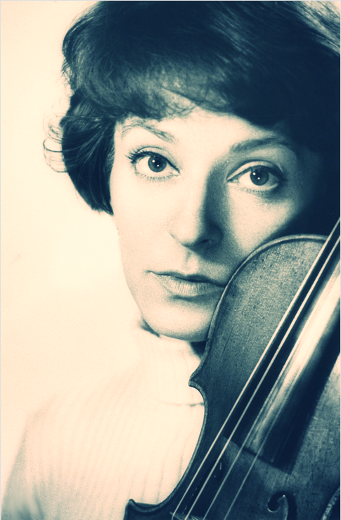 Let Us Jointly Play for the Late Wanda Wiłkomirska (1929-2018) - a legendary figure of Polish musical culture, closely associated with Henryk Wieniawski International Violin Competitions | Join us!